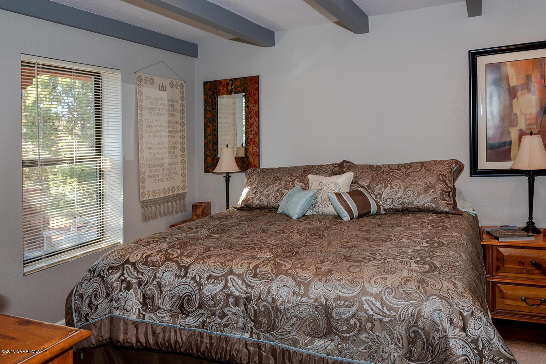360 Arroyo Pinon Drive Sedona, AZ 86336