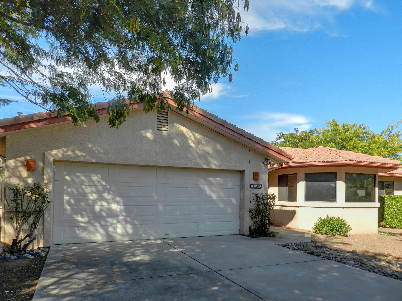 1146 Bell Rock Blvd Sedona, AZ 86351