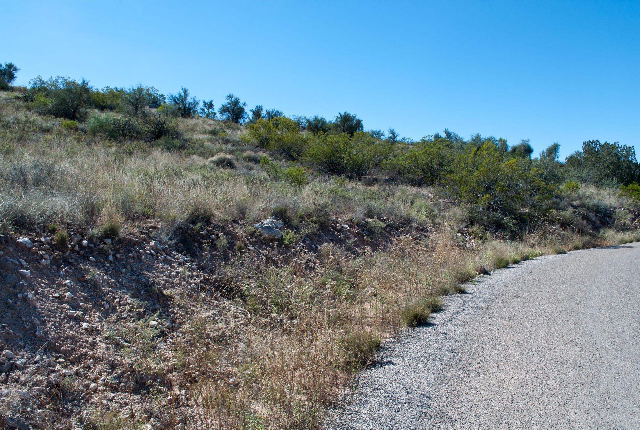 11725 E Plateau Cornville, AZ 86325