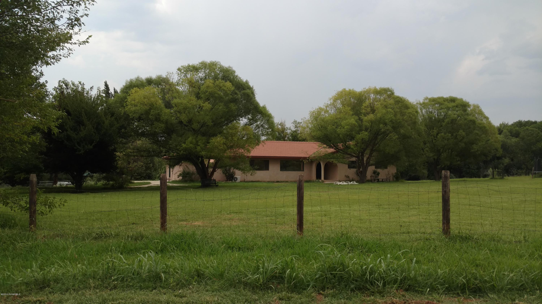 525 S Gloria Lane Cornville, AZ 86325