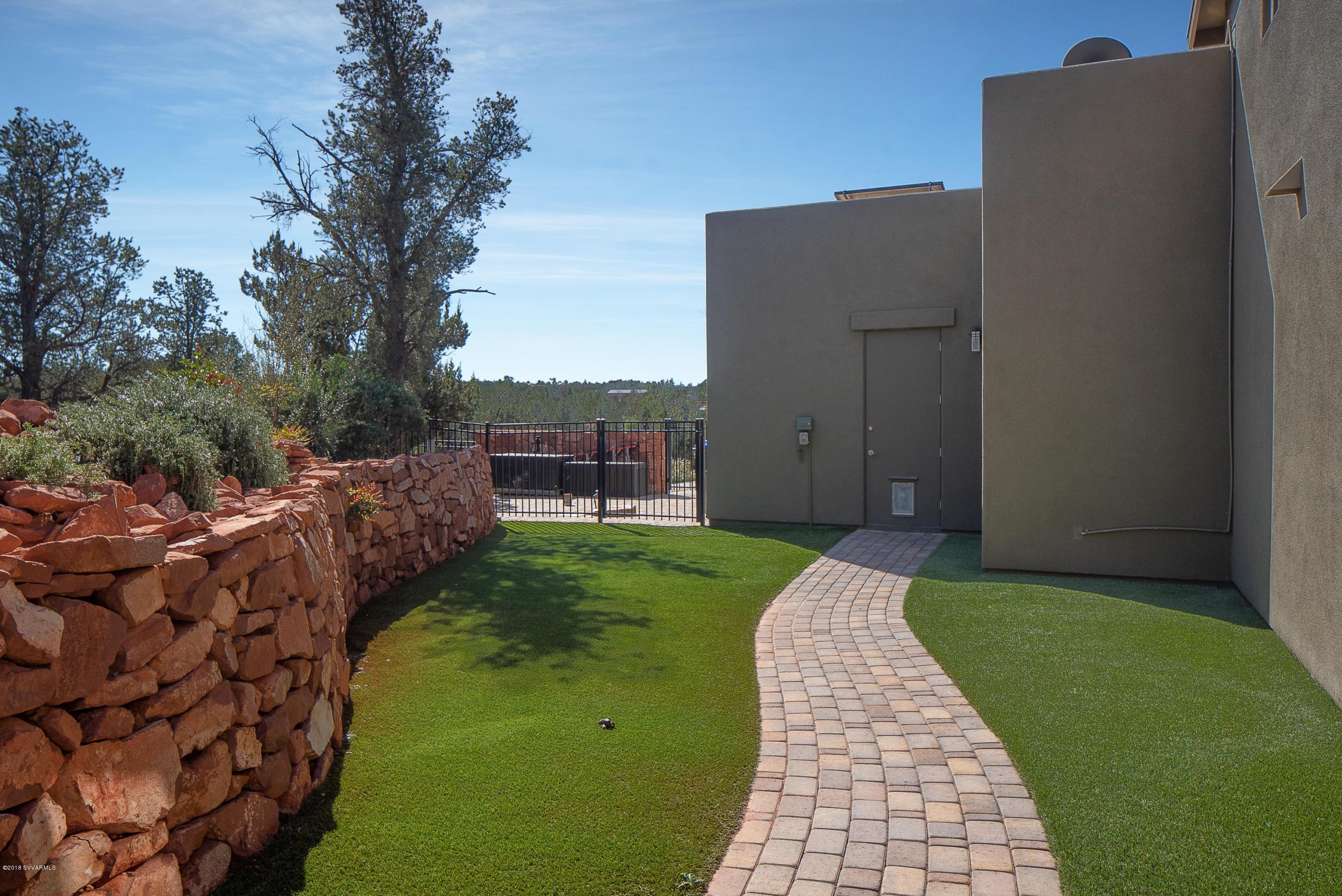 80 Rimstone Circle Sedona, AZ 86336