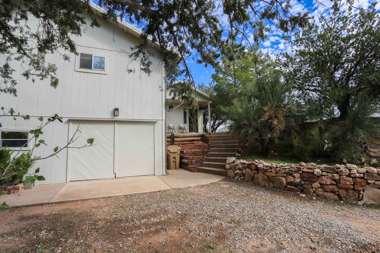 5909 N Bentley Drive Rimrock, AZ 86335