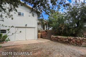 5909 N Bentley Drive, Rimrock, AZ 86335