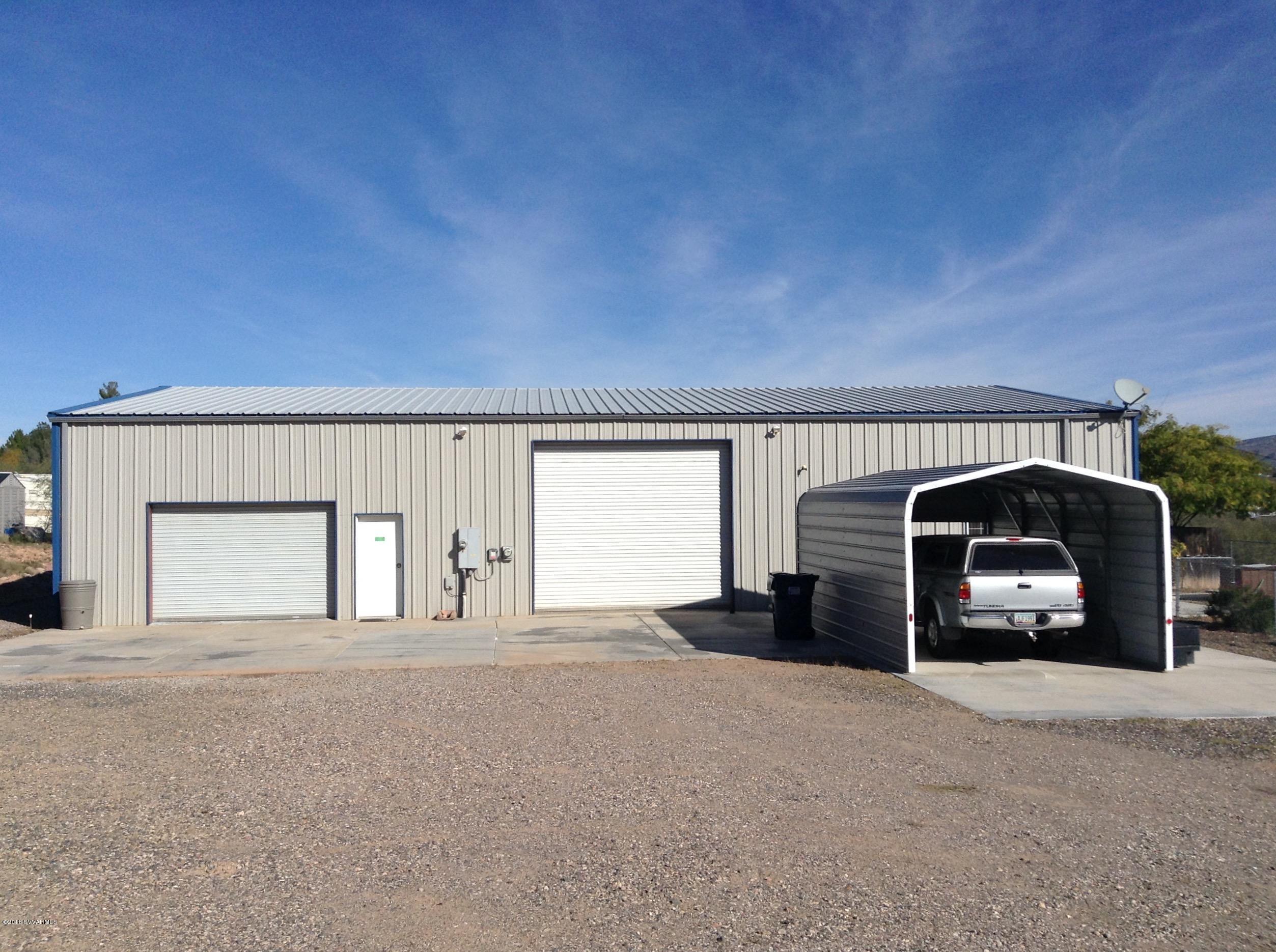 9780 E Maggie Lane Cornville, AZ 86325