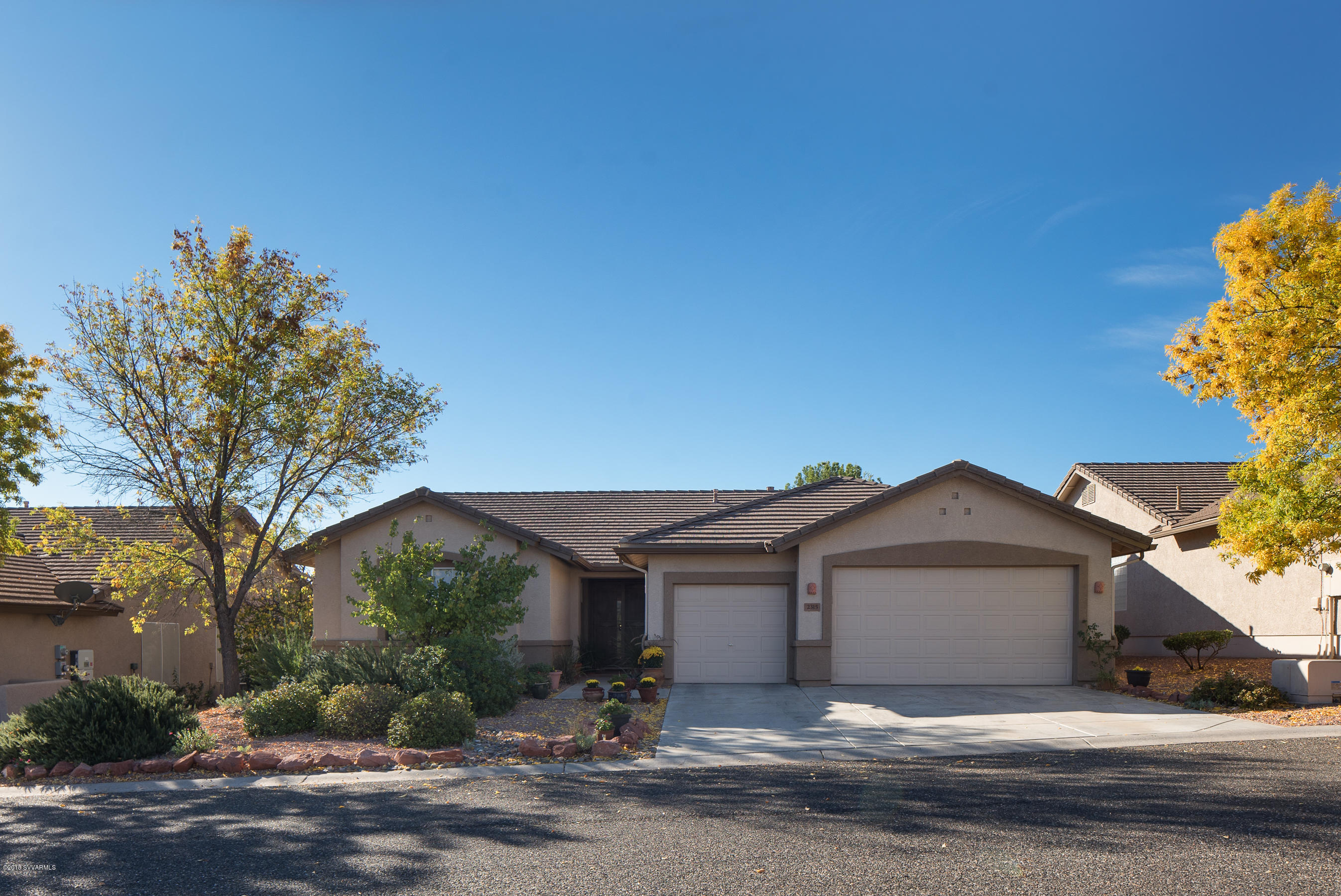 2315 W Desert Willow Drive Cottonwood, AZ 86326