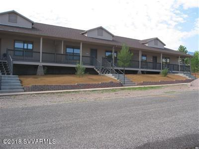 523 First North St Clarkdale, AZ 86324