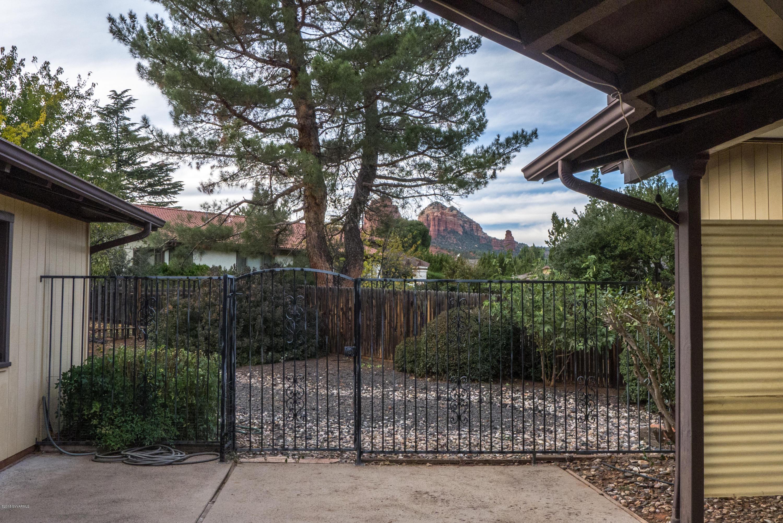 440 Orchard Lane Sedona, AZ 86336