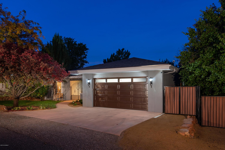 375 View Drive Sedona, AZ 86336