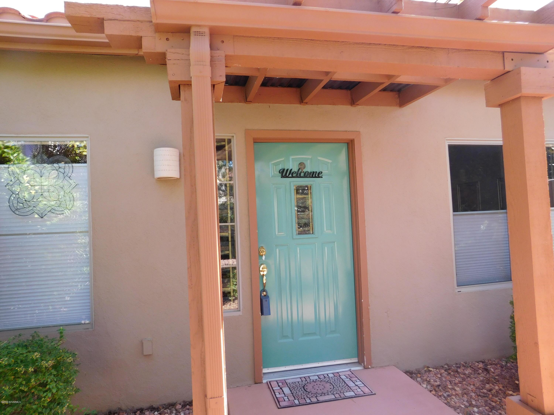 612 Desert Sage Lane Sedona, AZ 86336