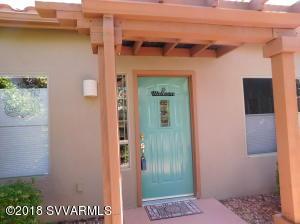 612 Desert Sage Lane, Sedona, AZ 86336