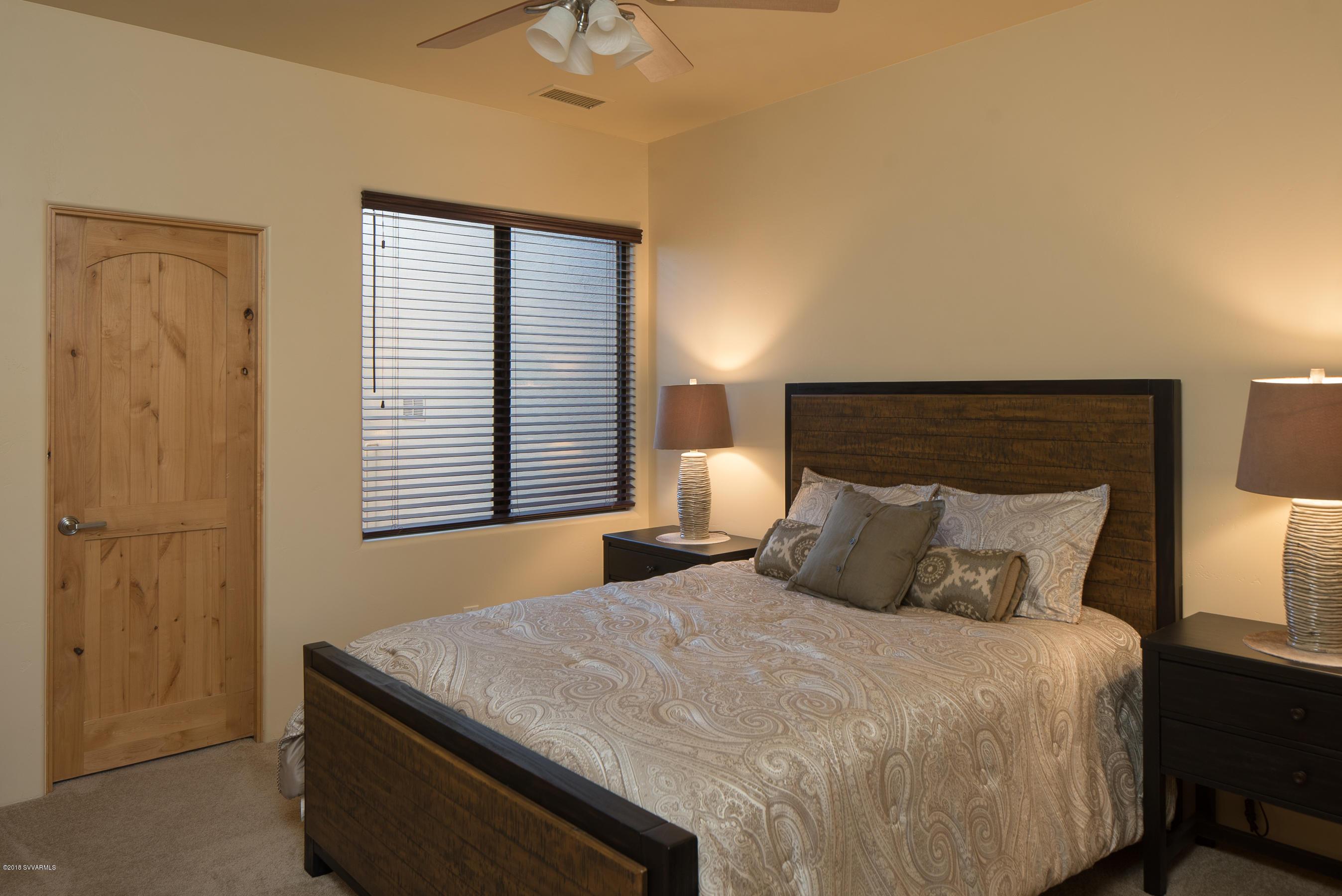 25 Jasper Court Sedona, AZ 86336