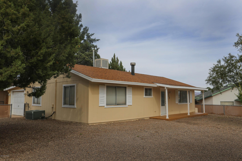 1113 Ridge Circle Cottonwood, AZ 86326