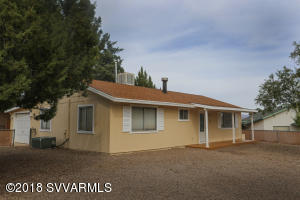 1113 Ridge Circle, Cottonwood, AZ 86326
