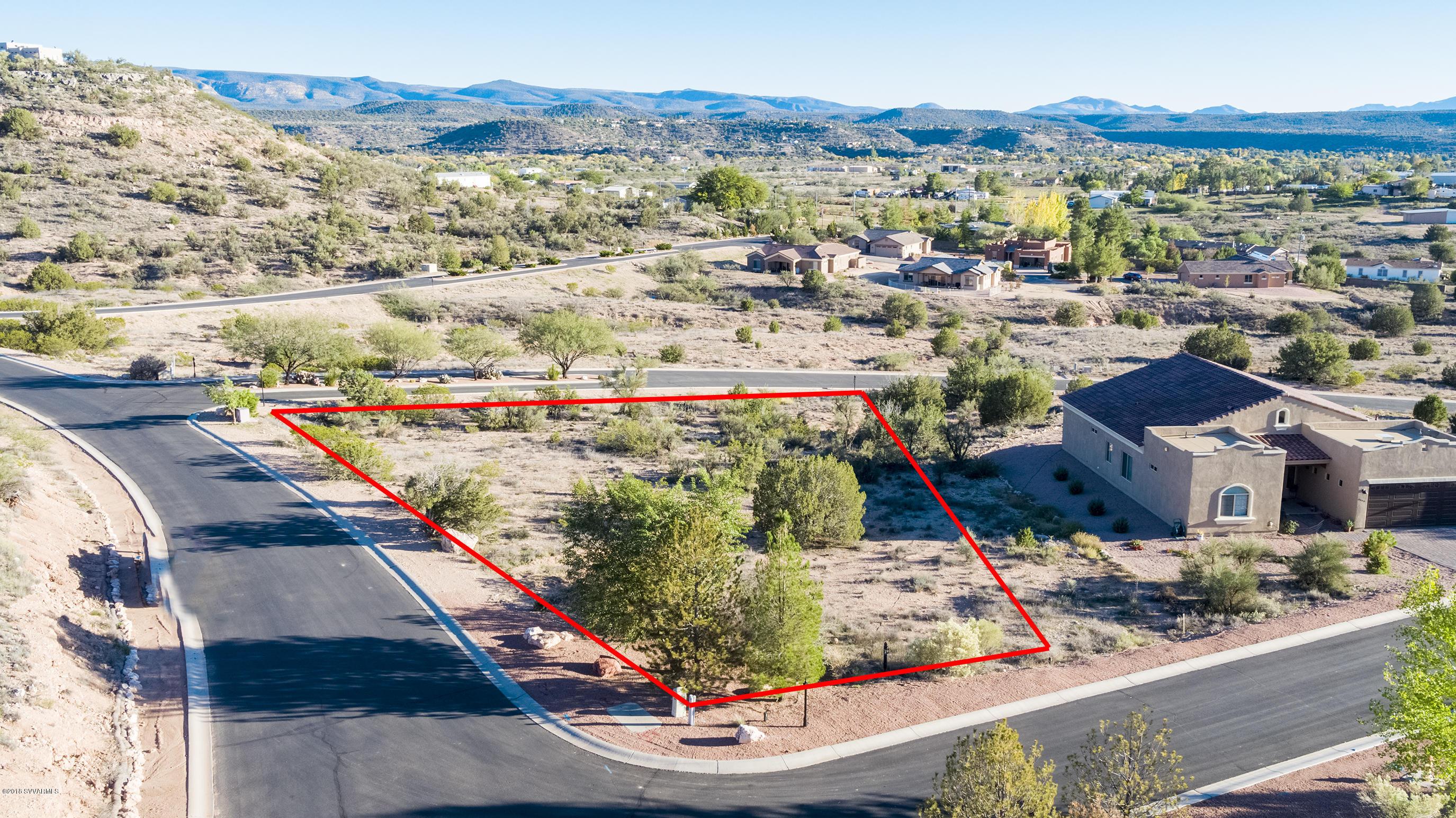 3915 E Camden Pass Rimrock, AZ 86335