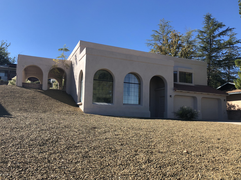2250 S Roundup Tr Cottonwood, AZ 86326