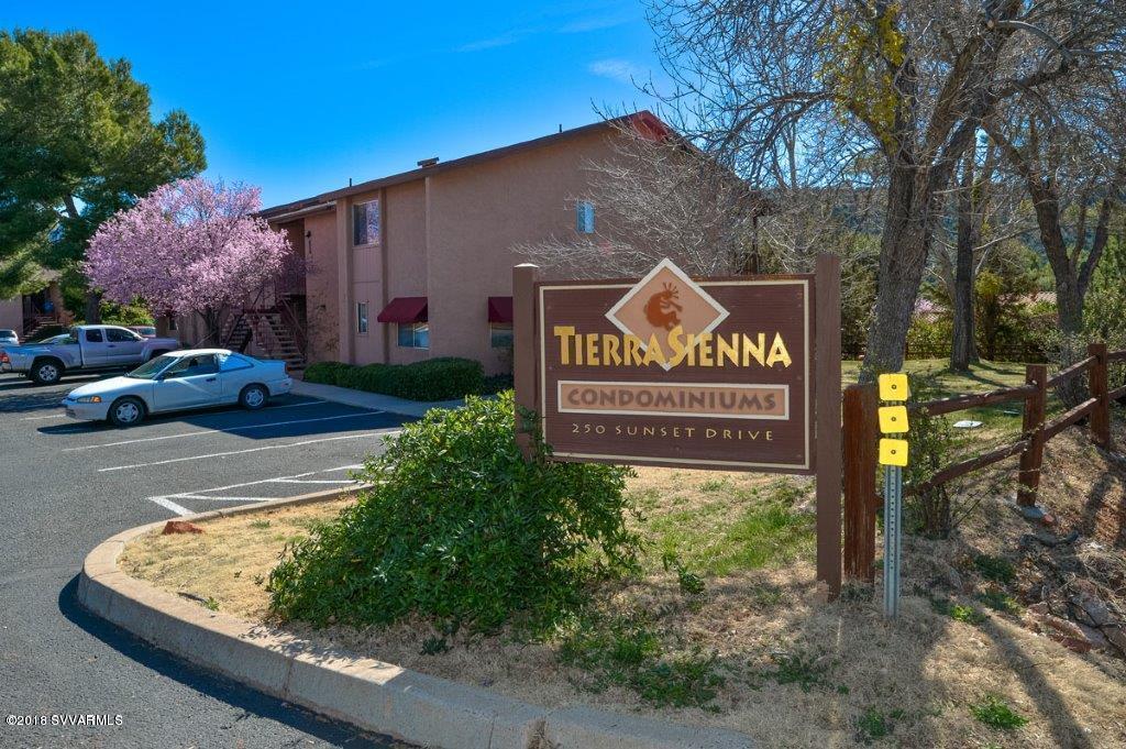 250 Sunset Drive #15 Sedona, AZ 86336