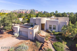 630 Mountain Shadows Drive, Sedona, AZ 86336