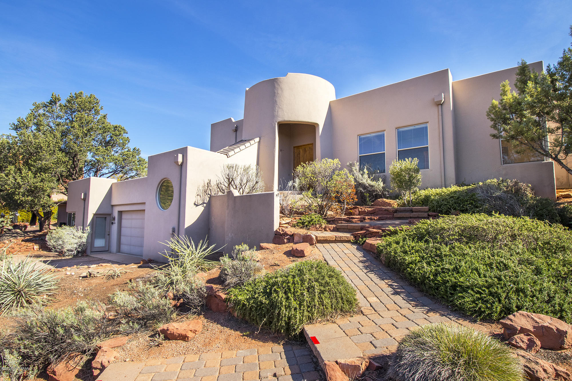630 Mountain Shadows Drive Sedona, AZ 86336