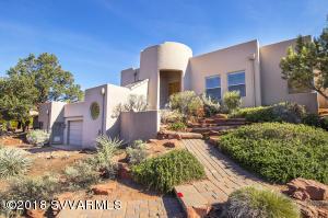 630 Mountain Shadows Drive, Sedona, AZ 86336