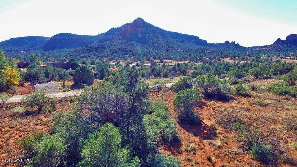 10 Cathedral Ranch Sedona, AZ 86351