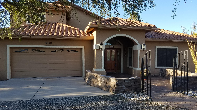 500 Ravenhill Rd Clarkdale, AZ 86324