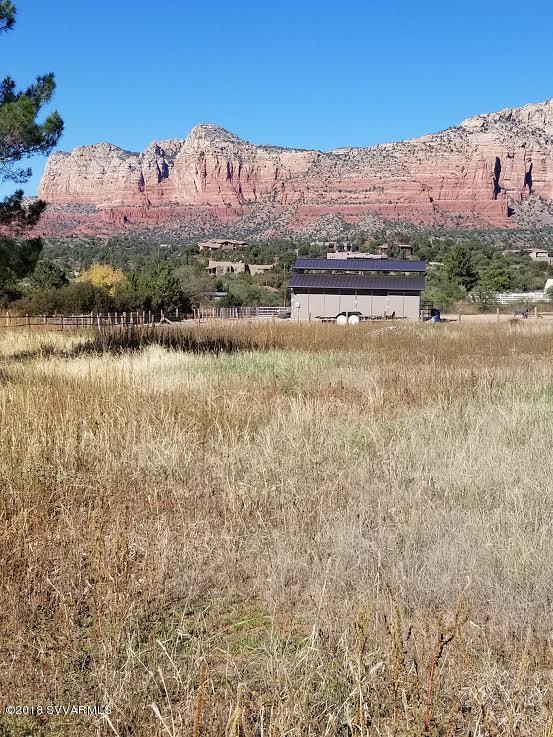 000 Horse Ranch Sedona, AZ 86351