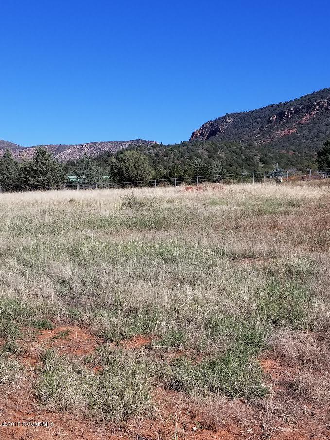 145 Elk Mesa Sedona, AZ 86351