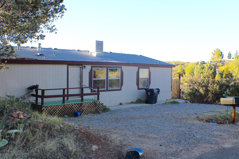 2630 Pipe Creek Drive Cottonwood, AZ 86326