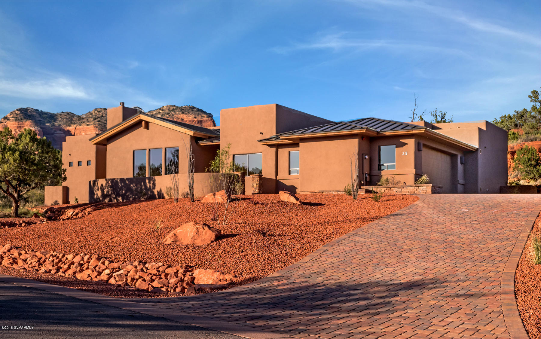 25 Clearwater Circle Sedona, AZ 86351