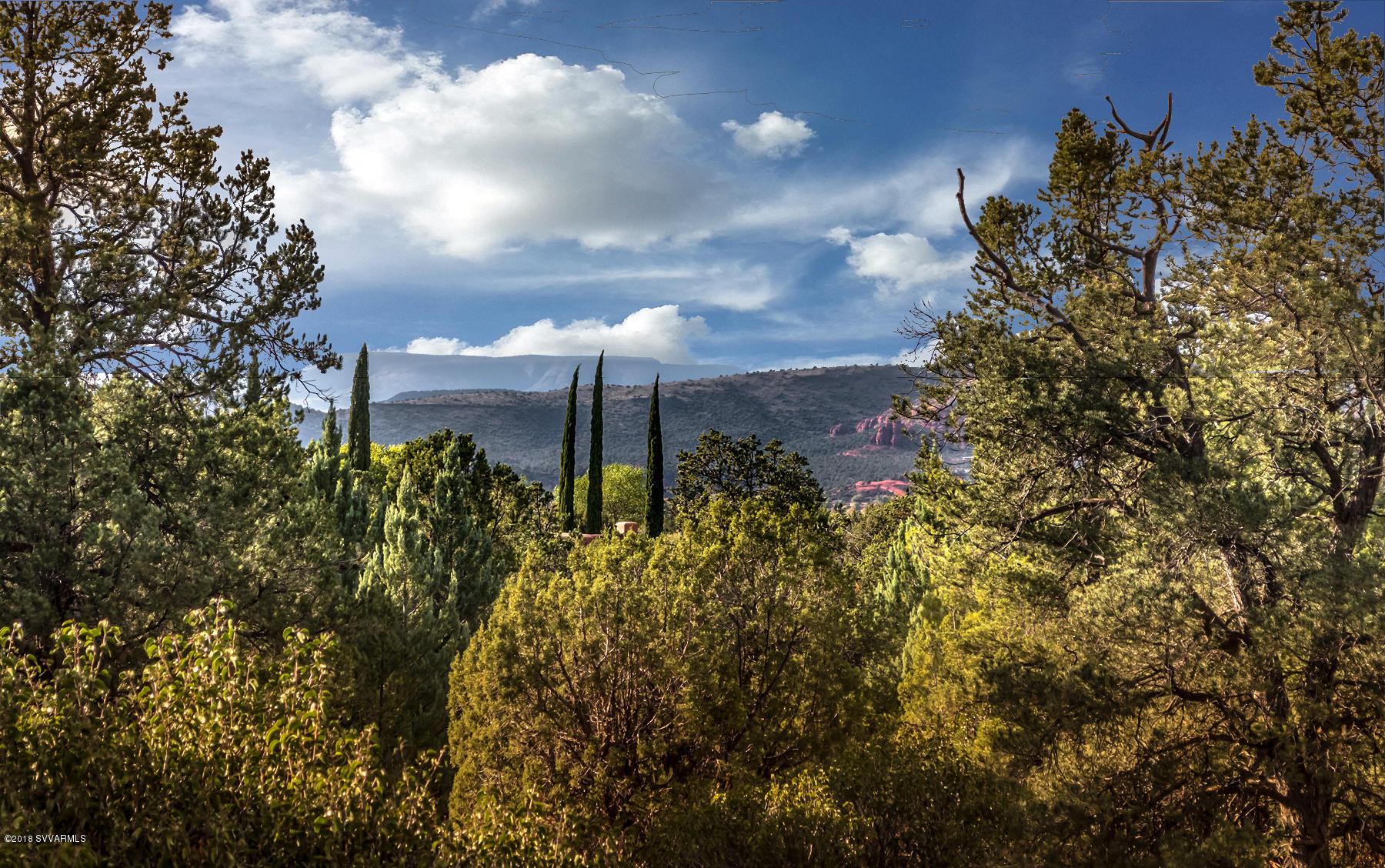 345 Mundy Drive Sedona, AZ 86351