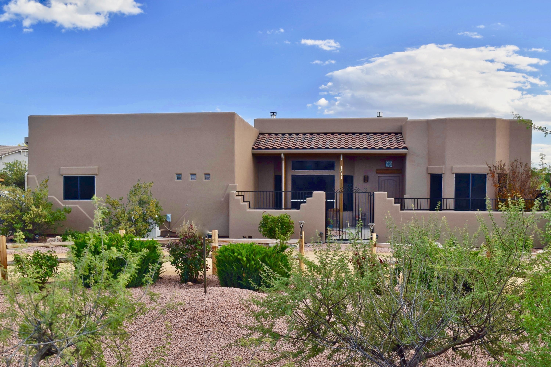 1511 S Koch Ranch Rd Cornville, AZ 86325