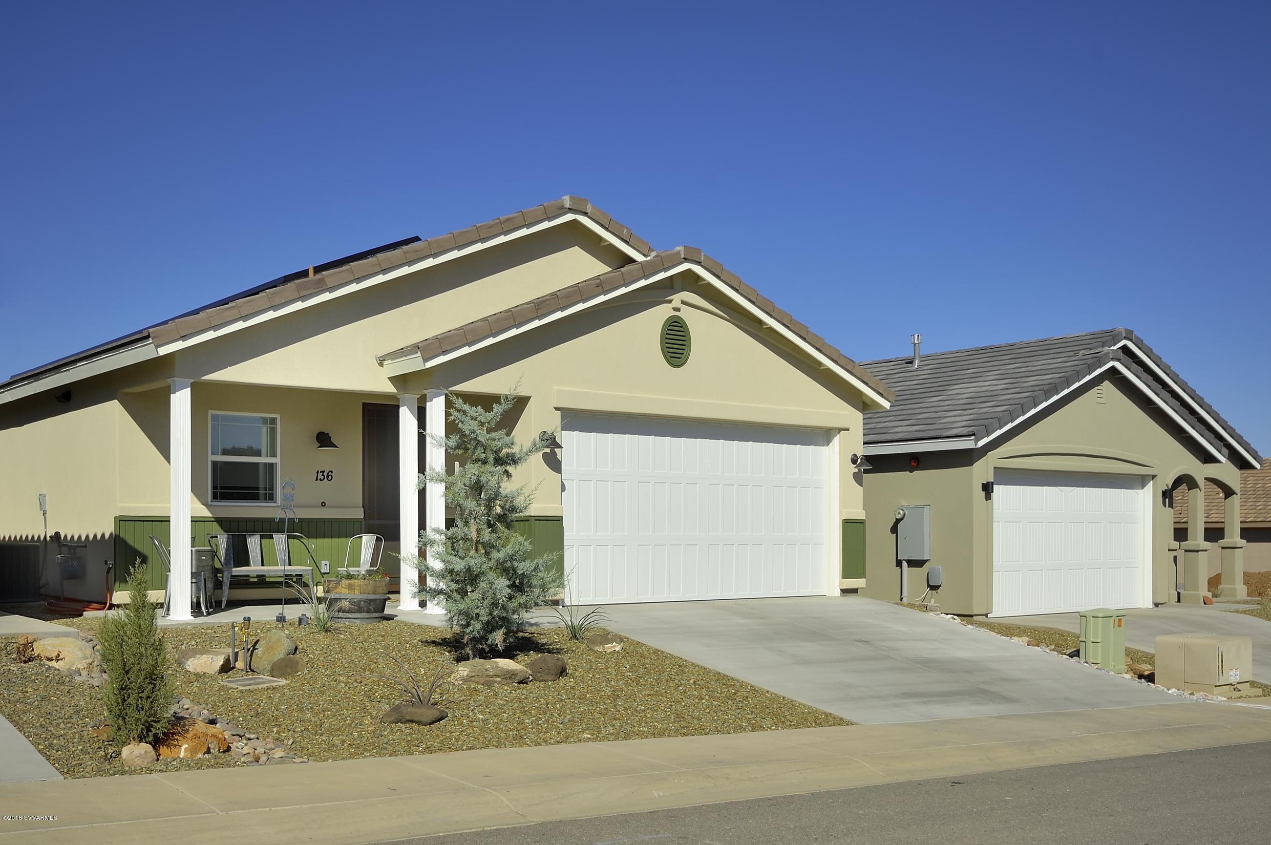 136 Stonecrest Drive Clarkdale, AZ 86324