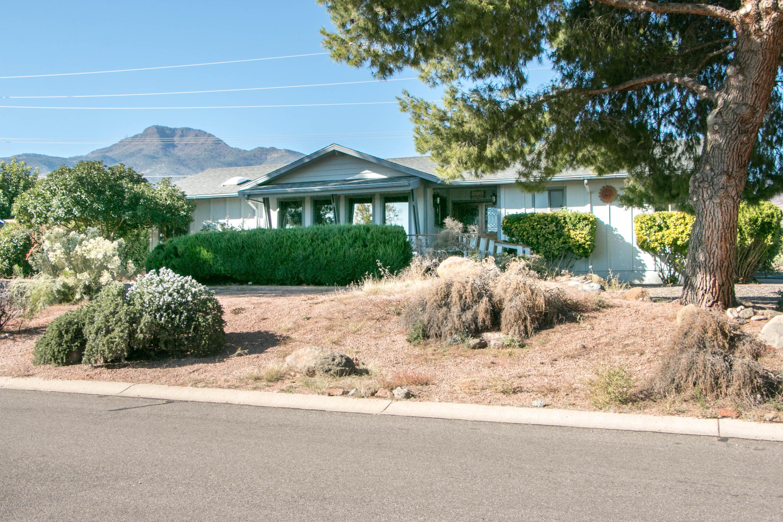 2120 Sky Drive Clarkdale, AZ 86324