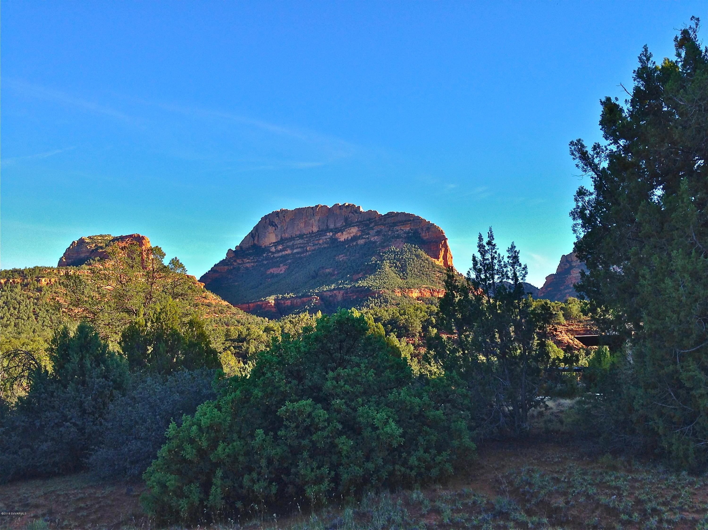 100 Canyon Vista Sedona, AZ 86336