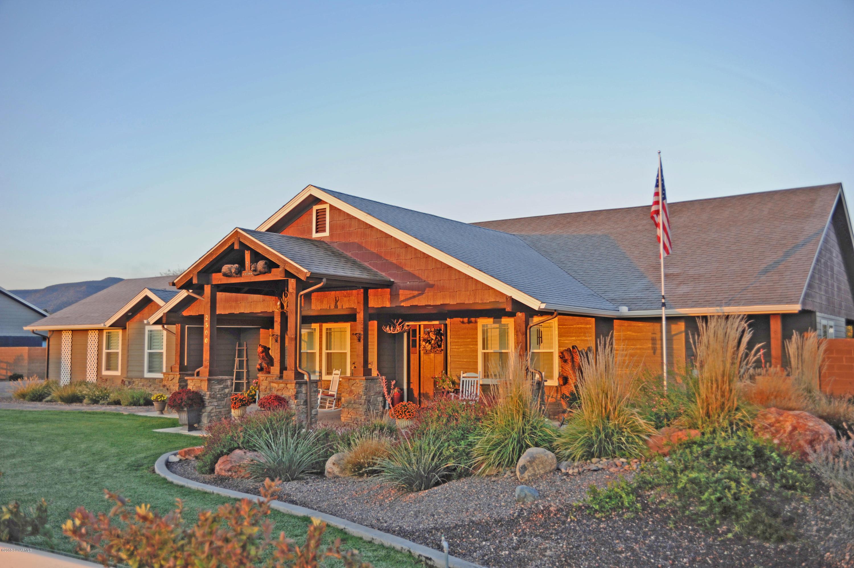 2500 N Paint Drive Camp Verde, AZ 86322
