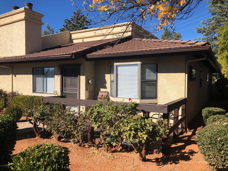 18 Padre Drive Sedona, AZ 86351