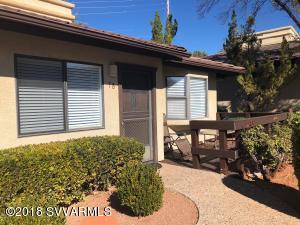 18 Padre Drive, Sedona, AZ 86351