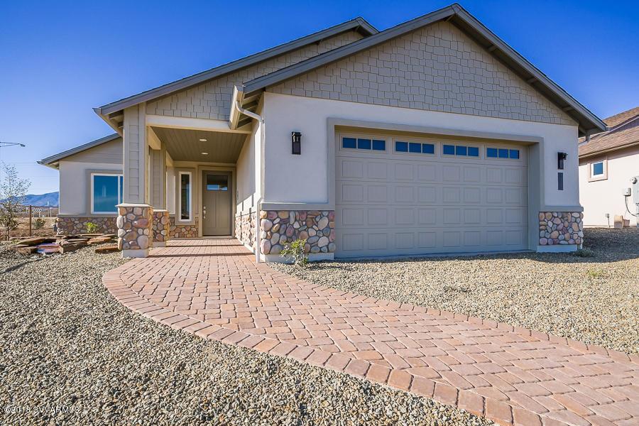 1600 Chateau Drive Cottonwood, AZ 86326