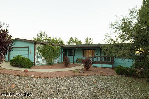 165 Sunset Hills Drive Sedona, AZ 86336