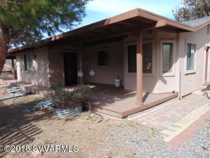550 Two Bit Tr, Camp Verde, AZ 86322