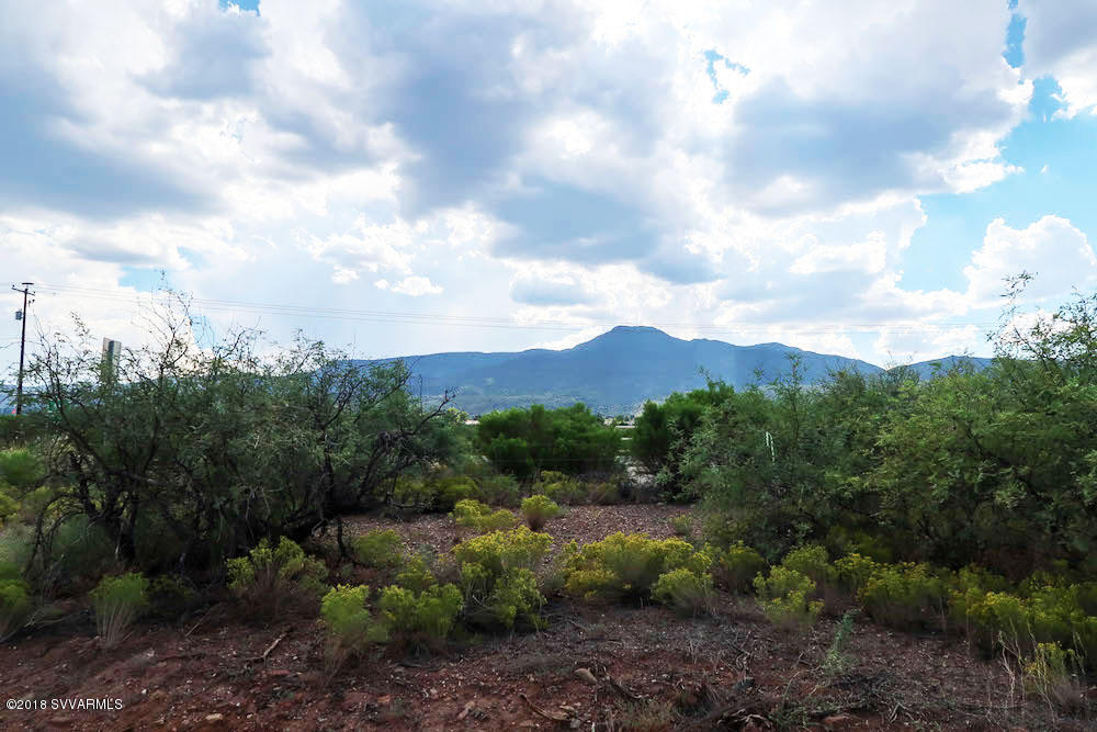 1561 Chateau Drive Cottonwood, AZ 86326