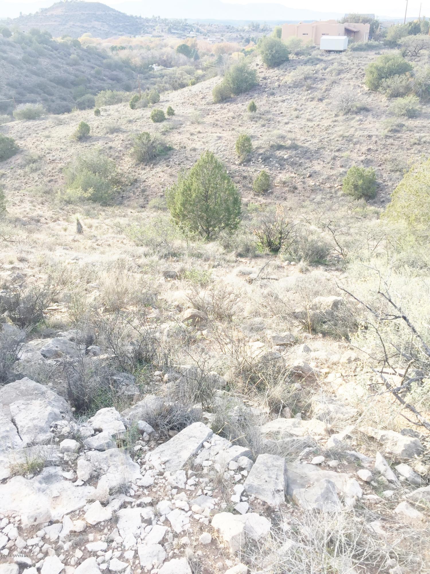 4840 N Totem Pole Pass Rimrock, AZ 86335