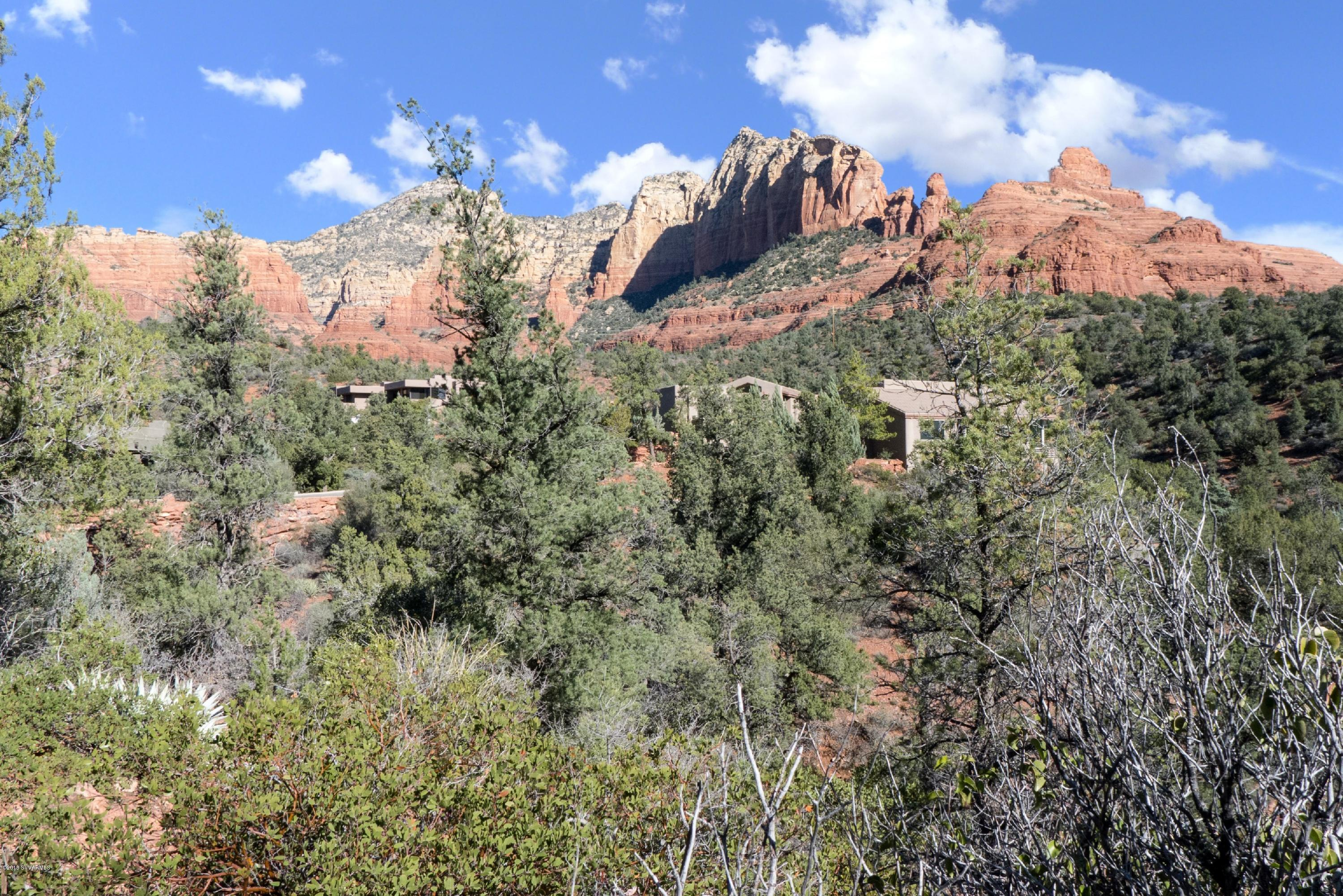 115 Munds Mountain Sedona, AZ 86336