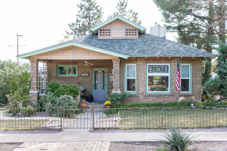 1403 Main St Clarkdale, AZ 86324