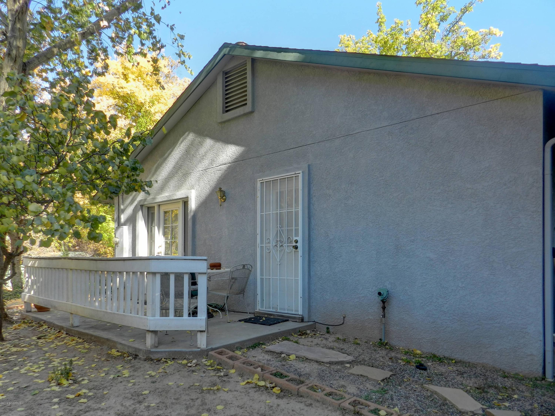 320 Lower Indian Gardens Sedona, AZ 86336