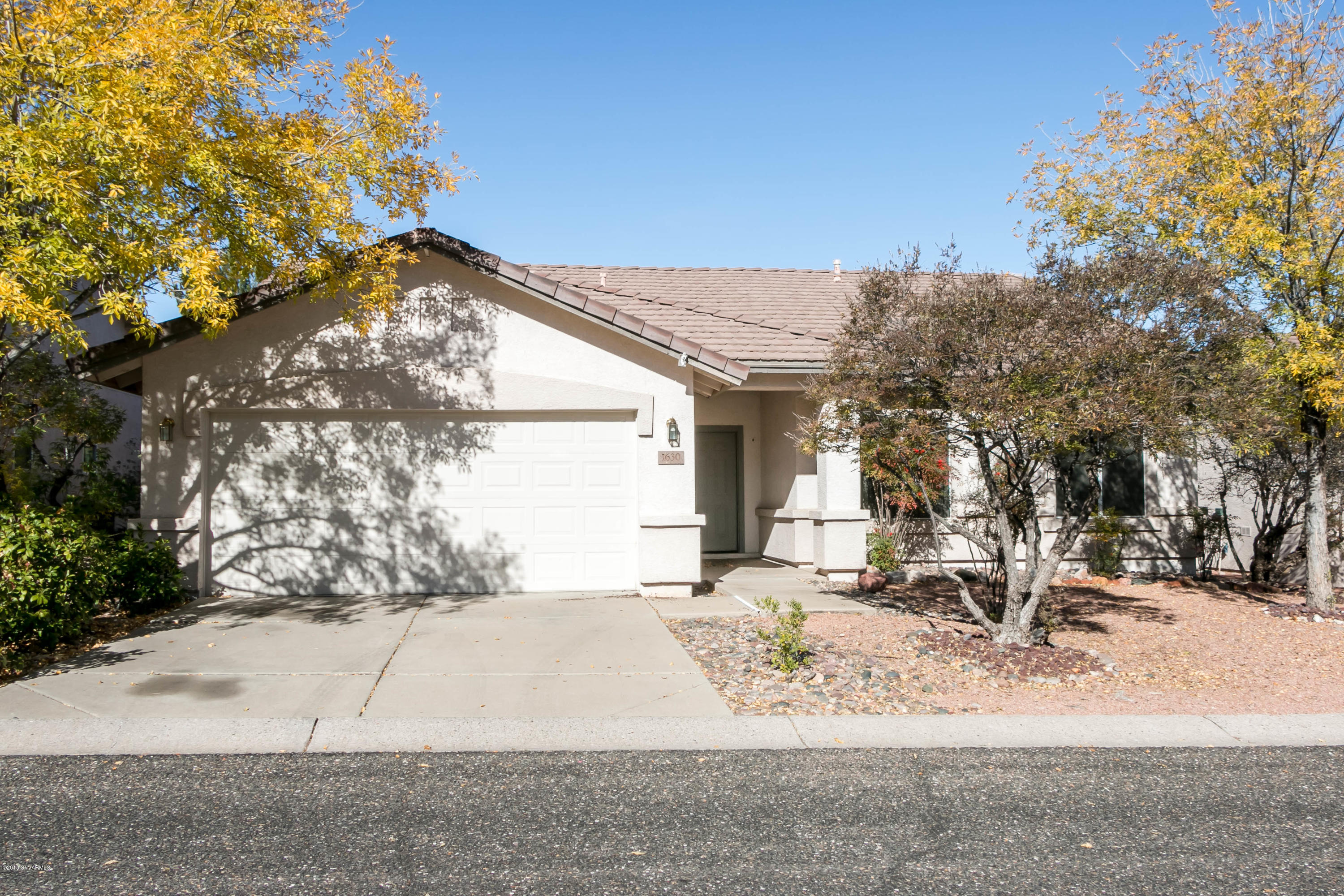 1630 W Cedar Post Lane Cottonwood, AZ 86326