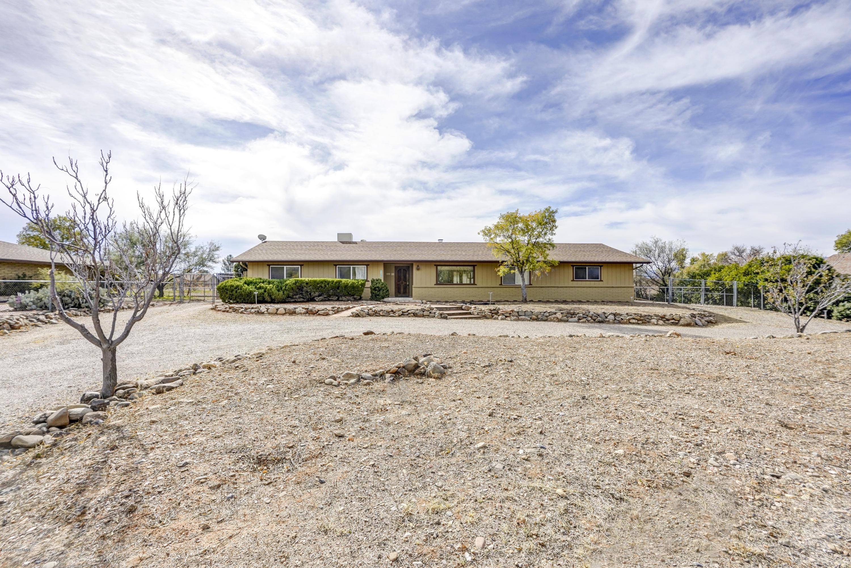 10876 E Pear Tree Drive Cornville, AZ 86325