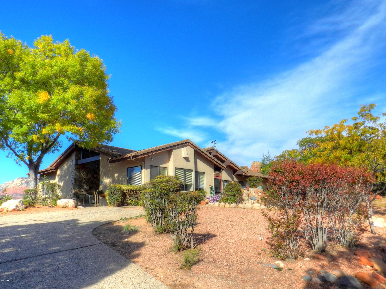 100 Lewis Way Sedona, AZ 86336