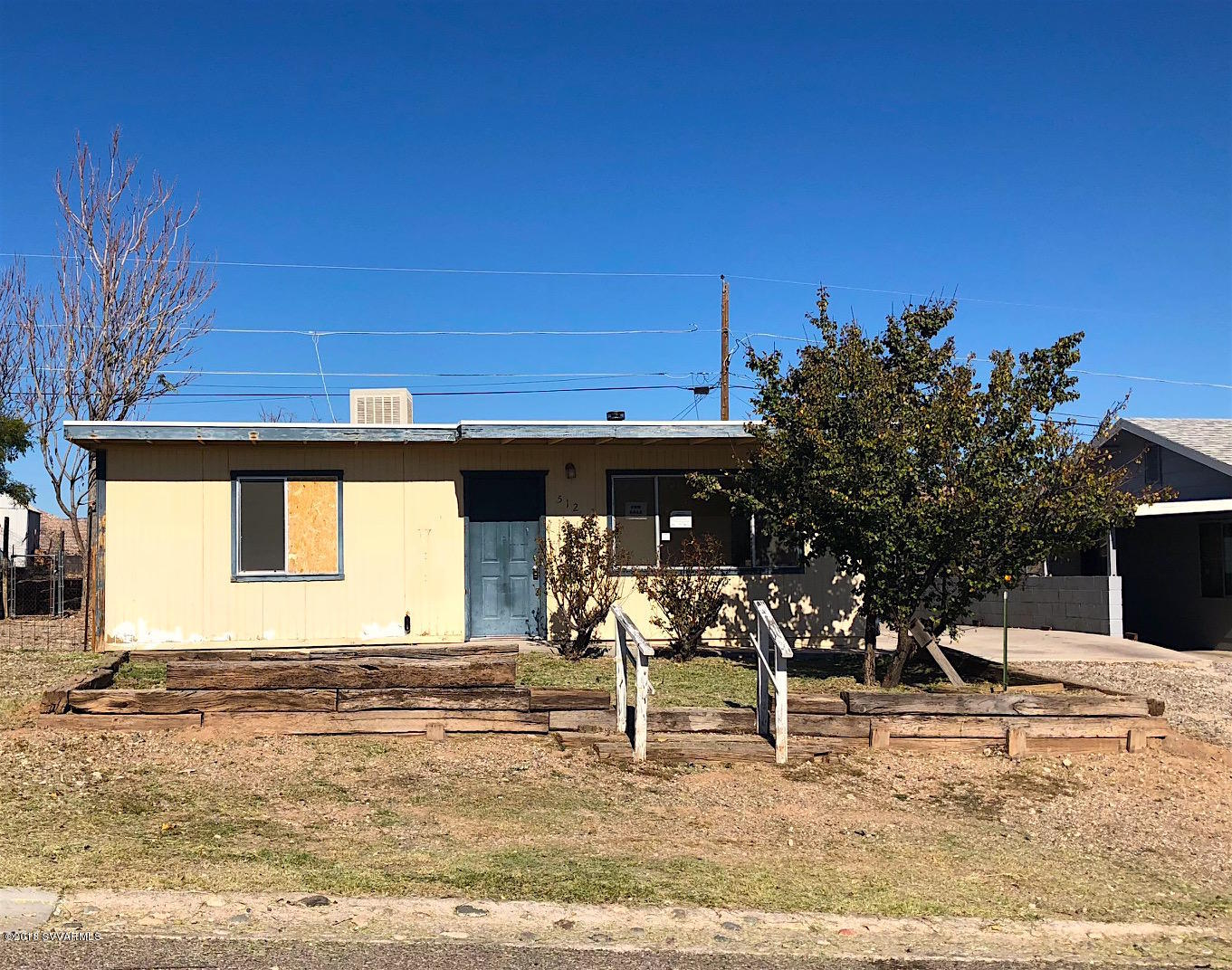 512 N 3RD St Clarkdale, AZ 86324