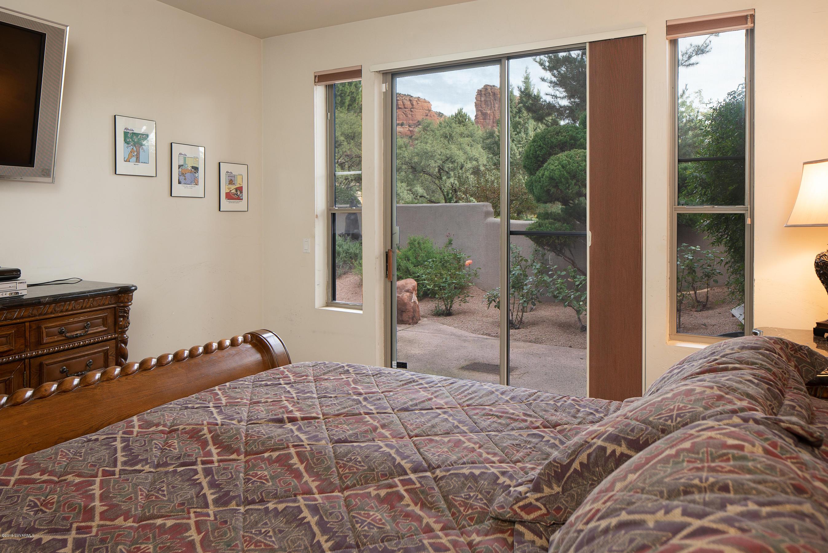 85 Gunsight Hills Drive Sedona, AZ 86351